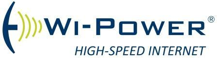 Wi-Power High Speed Internet Graphic