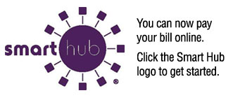 Smart Hub Online Bill Pay Logo