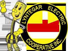 Lyntegar Logo