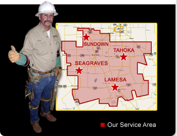Lyntegar Coop Services Tahoka, Seagraves, Sundown, Lamesa and areas in between