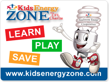 kids energy zone