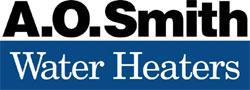 A. O. Smith Water Heaters Logo